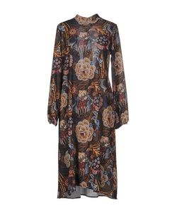 ANIYE N°2   Платье До Колена