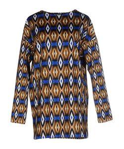 Tothem | Короткое Платье