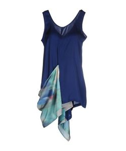 Maria Calderara | Короткое Платье