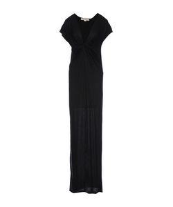 Anne Valerie Hash | Длинное Платье