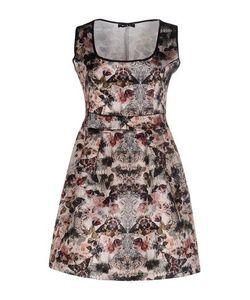 W!K! | Короткое Платье