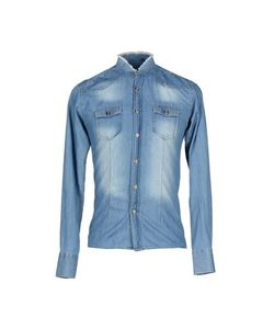Xagon Man | Джинсовая Рубашка