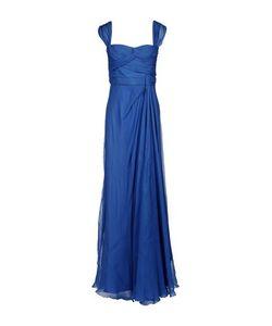 Alberta Ferretti | Длинное Платье