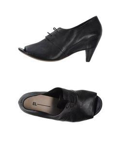 El   Обувь На Шнурках