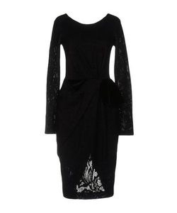 Vdp Collection | Платье До Колена