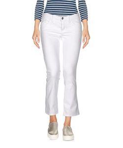 Blugirl Jeans | Джинсовые Брюки-Капри