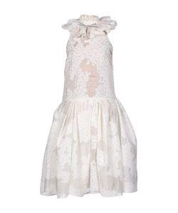 A.W.A.K.E.   Платье До Колена