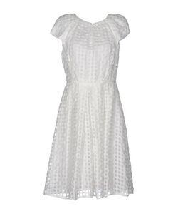 Ekle'   Платье До Колена
