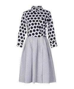 SARA ROKA | Платье До Колена