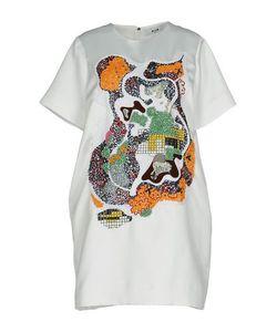 MSGM | Короткое Платье