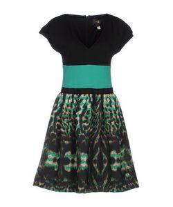 Class Roberto Cavalli | Короткое Платье