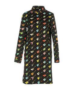 Jeremy Scott   Короткое Платье