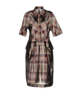 Dries Van Noten | Платье До Колена