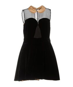 Passepartout Dress By Elisabetta Franchi Celyn B. | Короткое Платье