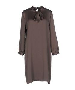 Messagerie | Платье До Колена