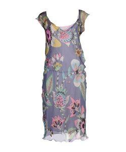 ASPESI PER AL DUCA D'AOSTA | Платье Длиной 3/4