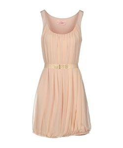 MISS NENETTE | Короткое Платье