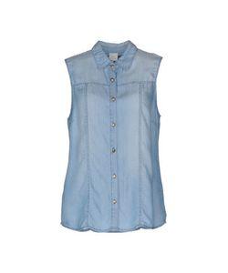 Pinko   Джинсовая Рубашка