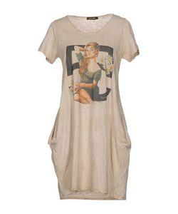 Romeo Y Julieta | Короткое Платье