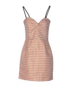 Charlise | Короткое Платье