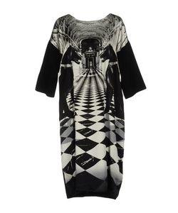 Anna Rachele Black Label | Платье До Колена