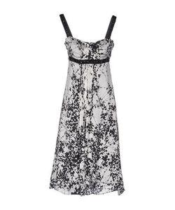 ANNA LINDER | Платье До Колена