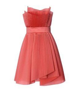 CAPUCCI | Короткое Платье