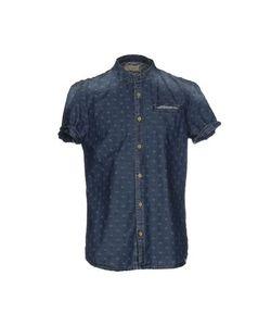 Fiver | Джинсовая Рубашка