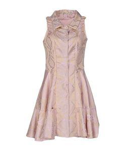W Les Femmes | Короткое Платье