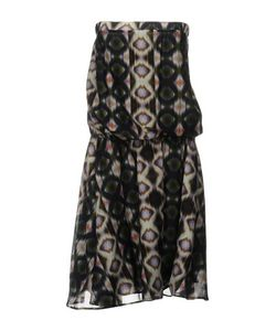 SONIA DE NISCO | Короткое Платье