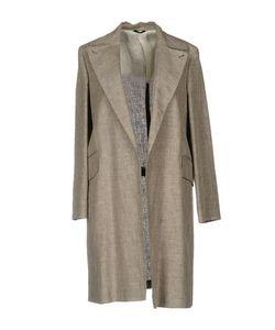 57 T | Легкое Пальто