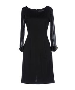 CARLA MONTANARINI   Короткое Платье