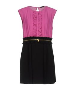 LES COCKTAILS DE LIU •JO   Короткое Платье