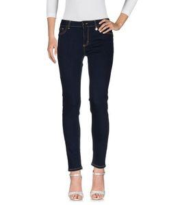 Anna Rachele Jeans Collection | Джинсовые Брюки