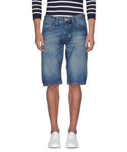 Pepe Jeans London | Джинсовые Бермуды