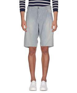 Uniform | Джинсовые Бермуды