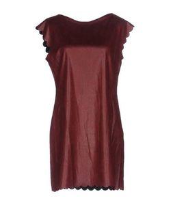 Pink Amber | Короткое Платье