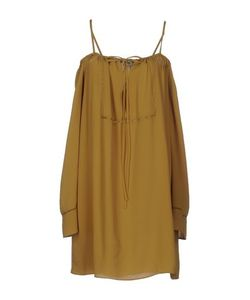 SUPERVINTAGE | Короткое Платье