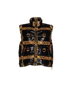 Moschino Couture   Пуховик