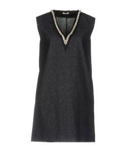 Miu Miu | Короткое Платье