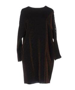 OBLÒ | Короткое Платье