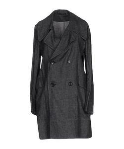 Yohji Yamamoto | Легкое Пальто