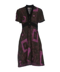 Lavand. | Короткое Платье