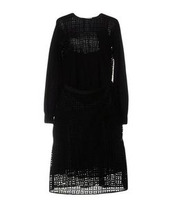 Sacai Luck | Платье До Колена