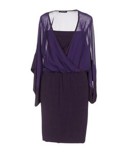 ALESSANDRO LEGORA | Короткое Платье