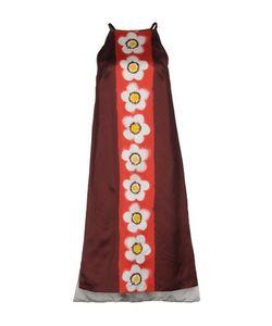 Miu Miu | Платье Длиной 3/4