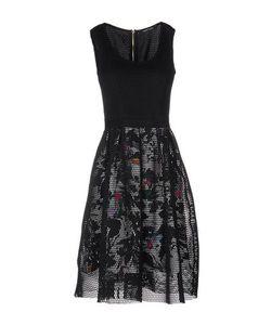 Naughty Dog | Платье До Колена