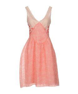 Duyan | Короткое Платье
