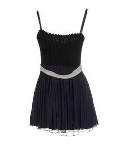 Angelos Frentzos | Короткое Платье