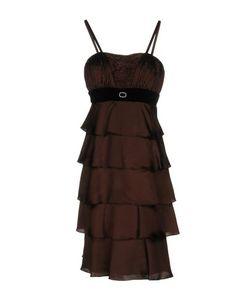 Frank Usher   Платье До Колена